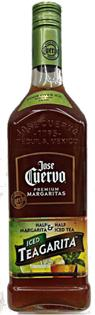 Jose Cuervo Iced Teagarita 750ml